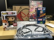 From the June Marvel Collectors Corp