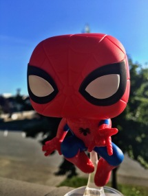From the Spider Man Marvel Collectors COrp