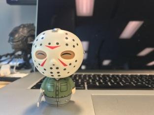 Happy Jason