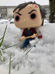 Jack from The Shining