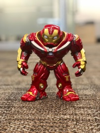 Hulkbuster Armour