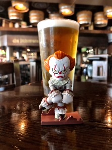 Pennywise Dancing