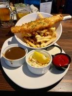 Sailor Hagars Fish & Chips