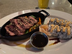Browns Social House Steak & Sushi