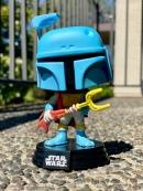 Star Wars Christmas Special Boba Fett