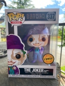 Joker Chase Edition